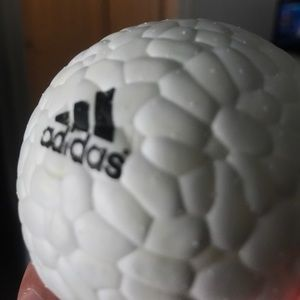 76c56a7744a Other - Authentic Adidas Boost Ball